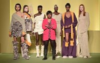 Black Lives Matter designers make history in Milan