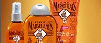 Le Petit Marseillais veut gagner des parts de marché sur le capillaire