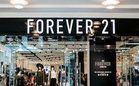 Forever 21 envisage d'ouvrir des boutiques dédiées à la beauté aux Etats-Unis