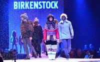Birkenstock läutet Orderrunde für HW 2017/18