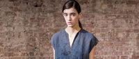 Fashion Week à New York : une créatrice japonaise inspirée par le Pas-de-Calais