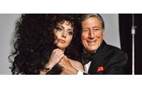 H&M: Kutlamaların yüzleri Lady Gaga ve Tony Bennett