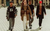 Jetro reprend son soutien aux créateurs de mode masculine