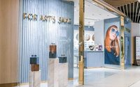 Eyewear brand For Art's Sake launches new Covent Garden shop