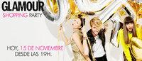 La revista Glamour celebra su décimo aniversario con una 'shopping party' esta noche