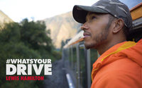 Tommy Hilfiger unveils second episode of #WhatsYourDrive series