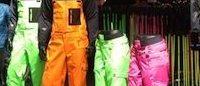 Black Crows zeigt erste Skiwear-Kollektion auf der ISPO