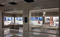 Morellato: arriva a Malpensa il primo store a doppia insegna