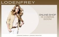 Tracht goes online: Loden-Frey Onlineshop