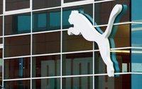 Puma relève ses prévisions après un bond de 12 % du chiffre d'affaires au premier trimestre