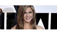Jennifer Aniston, a sus 47 años, la mujer más guapa del mundo