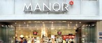 Manor: Umsatz sinkt um 2,9 Prozent