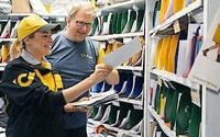 Hoermanseder entwirft neue Post-Uniformen für Österreich