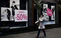 Consommation française d'habillement : légère hausse après neuf ans de recul