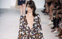 Fashion Week de New York : les fleurs à l'honneur chez Delpozo et Michael Kors