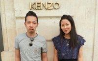 Neues Designteam für Kenzo