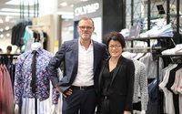 Olymp verkauft Hemden künftig auch in Südostasien