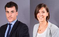 Unibail-Rodamco : Carré Sénart et Villeneuve 2 changent de direction