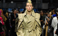 Koché and Hed Mayner among the finalists of the ANDAM Fashion Award 2019