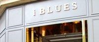 Max Mara ouvre une boutique iBlues à Paris