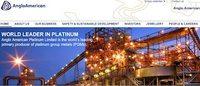 Amplats vende le sue miniere di platino in Sudafrica dopo i lunghi e costosissimi scioperi
