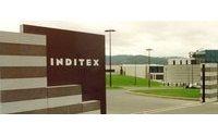 Inditex regista lucros de 406 ME no seu primeiro trimestre fiscal