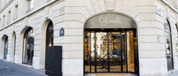 Cifonelli a ouvert son flagship au 83 rue du Faubourg Saint-Honoré