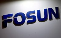 China's Fosun posts record first half profit on growth across core businesses