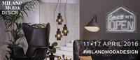Milan : mode et luxe prennent d'assaut le Salon du Meuble