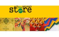 Fiera Milano Store: è stato aperto il punto vendita dei gadget Fiera
