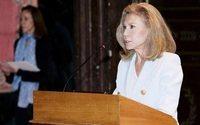 Alicia Koplowitz sale del capital de Inditex
