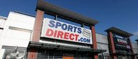 Sports Direct to pay workers above minimum wage in New Year