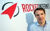 Rocket Internet mit geringerem Verlust bei großen Beteiligungen