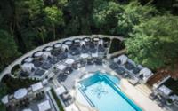 Oetker Collection: Im Palácio Tangará eröffnet ein Luxus-Spa
