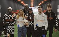 Weltmeisterschaft 2018: die Modewelt inspiriert vom Fußball
