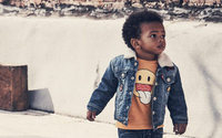 Levi's Kids voit plus grand en Europe