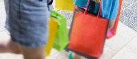El 18% de los locales de la 'Milla de Oro' valenciana están libres por la moderación del consumo de productos de lujo