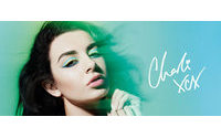 ​Make Up For Ever joins hands with Charli XCX for new campaign