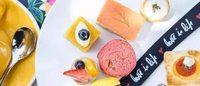 Diane von Furstenberg(DVF)首度在中国推出联名下午茶及spa套餐