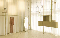 Forte Forte a dévoilé son premier magasin à Milan