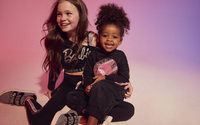 River Island launches Barbie anniversary kidswear collection
