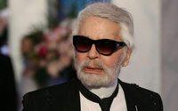 Karl Lagerfeld se cuela en tu 'make up' con su colección exclusiva para Douglas