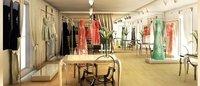 Zuhair Murad: primo showroom milanese