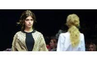 Абсолютные тренды от Сергея Сысоева на Неделе моды в Москве