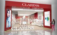 Clarins ouvre son premier magasin américain