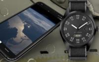 Werenbach launcht Armbanduhr mit Draht zur ISS