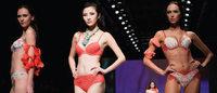 Shanghai: Lingerie-Messe gewinnt an Umfang