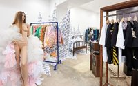 Dover Street Market opens 'Little Market' in Paris