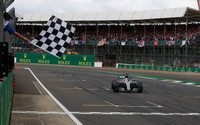 La Formule 1 se met au parfum