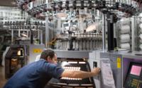 Exportações têxteis desaceleram em novembro